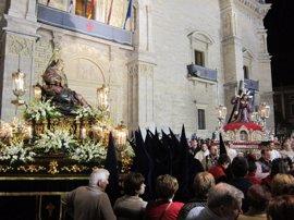 Las fechas en las que se celebra Semana Santa presentan en Valladolid un tiempo variable y llueve un 38,6% de los días