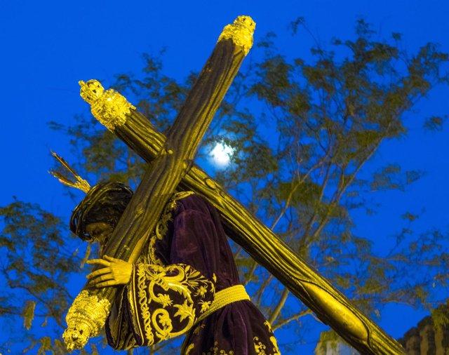 Cristo De Pasión