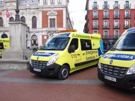 CCOO y UGT convocan paros en las ambulancias si no hay acercamientos con la patronal tras pedir la mediación del Serla