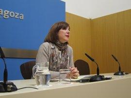"""Cs critica que PP, PSOE y CHA """"intentan bloquear"""" la comisión especial de deudas"""