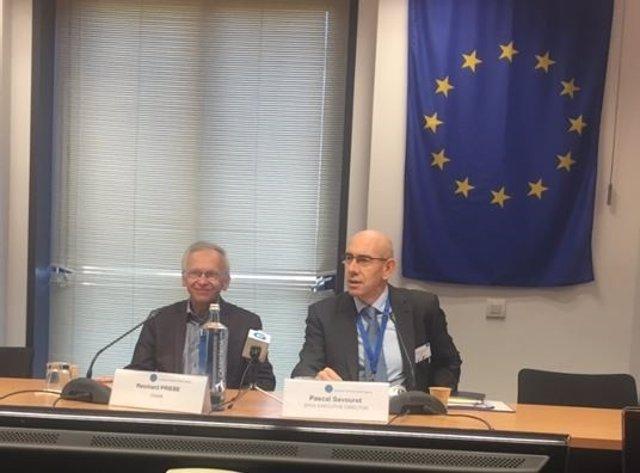Agencia Europea de Control de la Pesca
