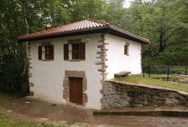 Las casas rurales de Navarra alcanzan una ocupación del 98,27% en Semana Santa