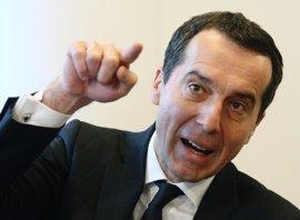 El partido del Gobierno austriaco no descarta formar coalición en el futuro con el ultraderechista FPO