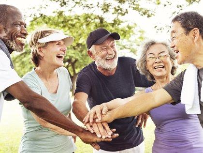'Ciudades amigables', la respuesta al envejecimiento de la población