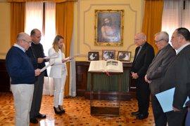 Toma de posesión de nuevos cargos para el Tribunal Diocesano de Huelva