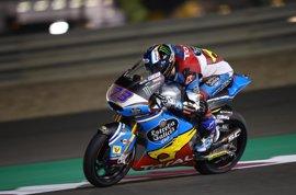 Mir, Martín y Canet buscan seguir delante en Moto3 y Alex Márquez reengancharse en Moto2