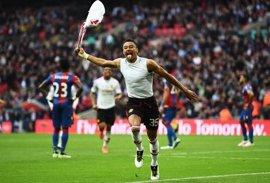 Lingard renueva con el Manchester United hasta 2021