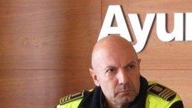 El Ayuntamiento rechaza el cese de Fernández Beneite al frente de la Policía Local