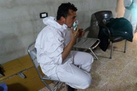 EEUU sospecha que Al Assad no entregó todas sus armas químicas con el acuerdo de 2013