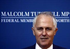 """Australia traslada su apoyo a EEUU por su """"equilibrada y proporcional"""" respuesta al ataque químico en Siria"""