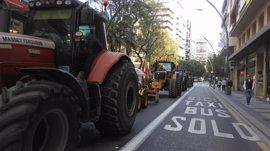 El Ministerio de Agricultura convoca a los agricultores a una reunión en Madrid el próximo miércoles