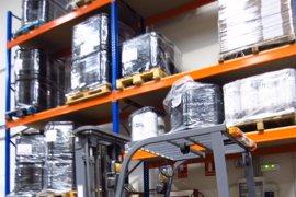 La producción industrial cae un 1,4% en Castilla-La Mancha en febrero