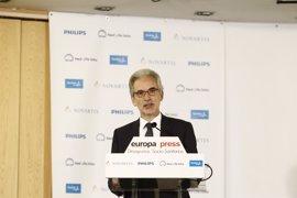 """Andalucía pide un pacto de Estado por la sostenibilidad del SNS alejado de """"avatares políticos"""""""