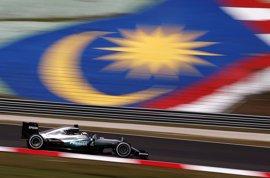 Malasia acogerá este año su última carrera de Fórmula 1