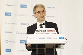 """Andalucía está """"claramente"""" a favor de las donaciones filantrópicas en la sanidad, """"siempre que sean transparentes"""""""