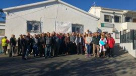 Profesionales sanitarios denuncian la agresión a un enfermero del consultorio de Darro