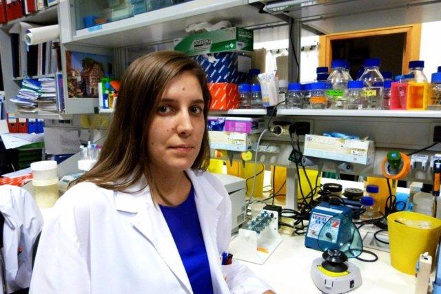 María Hernádez gana la Beca FEHH-Janssen para un proyecto de investigación