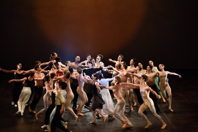 El Béjart Ballet