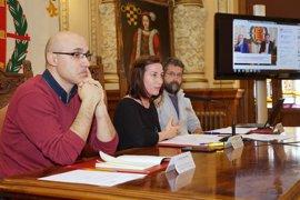 El Ayuntamiento de Valladolid abre un periodo de 10 meses para elaborar una Estrategia Agroalimentaria Local