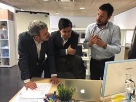 Barcelona Activa impulsó la creación de 1.600 empresas y atendió a más de 9.500 en 2016