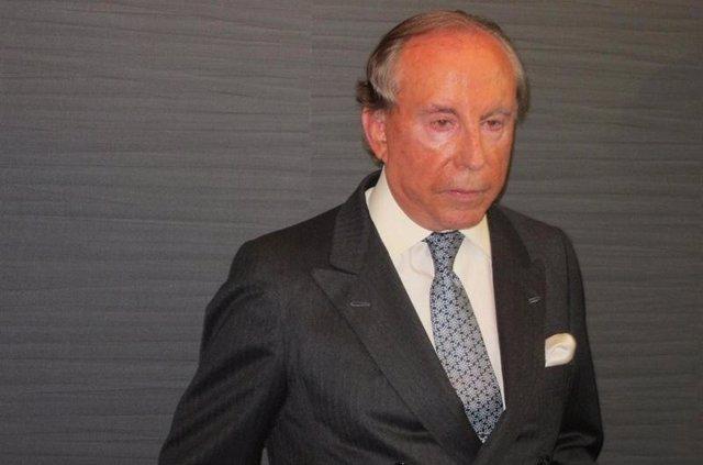 Ruiz Mateos pierde su casa de somosaguas: entra en subasta publica
