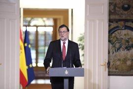 """España ve la acción de EEUU en Siria """"proporcionada"""" y apela a una transición política en el país"""