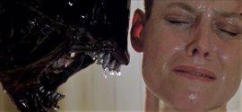 Ridley Scott quería matar a Ripley en Alien