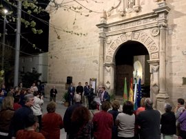 La Iglesia de la Asunción de Bedmar estrena una nueva iluminación exterior sostenible y más eficiente