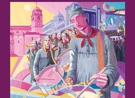 Hellín celebra este viernes la primera de sus cuatro tamboradas