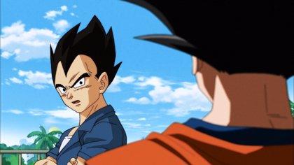 Dragon Ball Super: Goku explica la ausencia de dos Super Saiyan en el Torneo de Artes Marciales