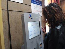 La Agencia Tributaria prevé que las declaraciones aumenten un 1% en Asturias, donde ya se han presentado 23.957
