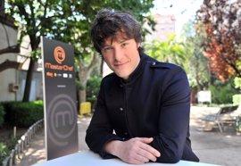 "Jordi Cruz:""No me interesa nada una boda. No creo que sea una cosa necesaria"""