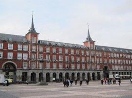 El PSOE lleva a los tribunales la adjudicación de un hotel en la Casa de la Carnicería por presuntas irregularidades