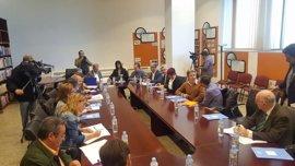 Javier Jiménez Ávila deja de ser director del Consorcio de la Ciudad Monumental de Mérida