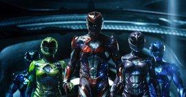 Crítica | Power Rangers, CGI en busca de millennials