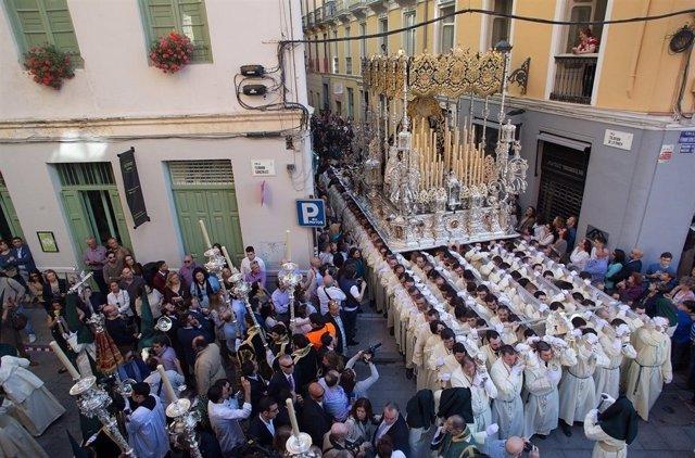 Balcones Semana Santa