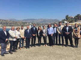 El Plan de Acción de la Costa de Granada actuará en una decena de mercados para la comercialización del destino