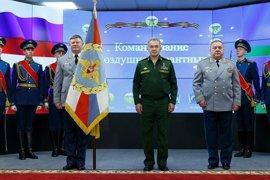 Rusia dice que más de la mitad de los Tomahawk de EEUU no han impactado contra la base siria