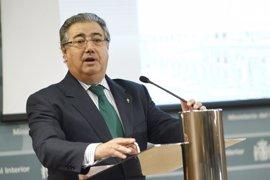 """Interior trabajará para conseguir el """"desarme ideológico"""" de ETA: """"Nada le debemos y nada le daremos"""""""
