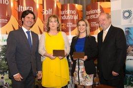 Diputación convoca el IV Premio 'Turismo Industrial Provincia de Sevilla'