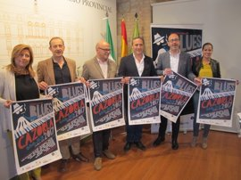 Cazorla volverá a unir cultura y turismo en el BluesCazorla 2017