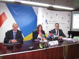 Hacienda prevé devolver 359 millones a 511.000 contribuyentes de Aragón