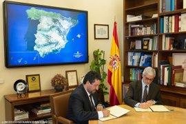 Instituto Geográfico Nacional y Camino del Cid colaboran en la promoción del itinerario
