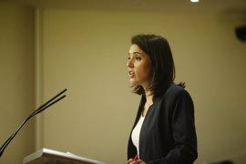 """Irene Montero cree que el desarme de ETA ha de entenderse como una """"cuestión de Estado"""""""