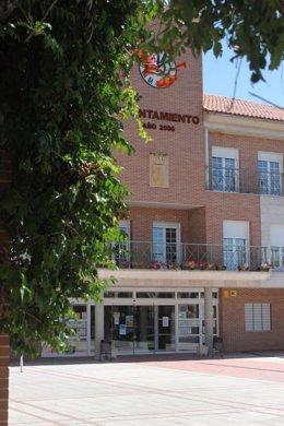 Edificio Ayuntamiento Cabanillas