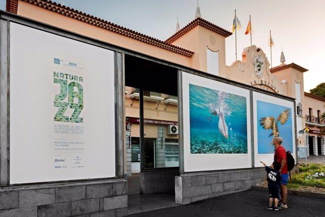 Nota De Prensa Y Fotografías: Museos #Naturajazz
