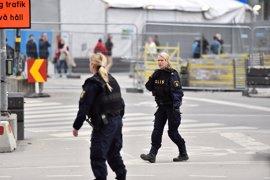 Atentado en Suecia | Directo: Se confirma que el autor es un ciudadano de Uzbekistán