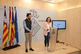 La tarjeta ciudadana permitirá acceder a la Agencia de Colocación de PalmaActiva