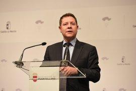 Page convoca un Consejo de Gobierno urgente tras el rechazo de Podemos a los presupuestos
