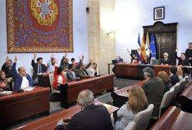 El Ayuntamiento de Jerez aprueba los presupuestos para 2017 con los votos en contra del PP